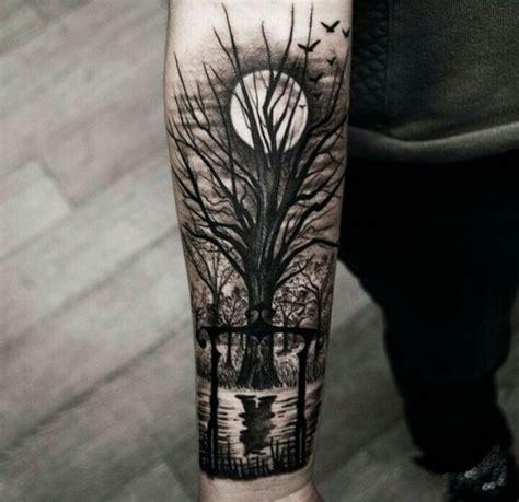dark forest tattoo designs best 20 forest ideas on nature