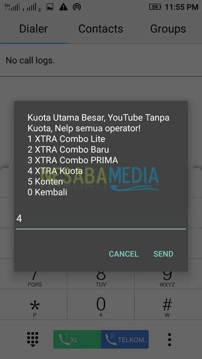 Xk Xtra Combo 30gb 30hari 3 cara memperpanjang masa aktif xl dengan mudah terbaru 2018