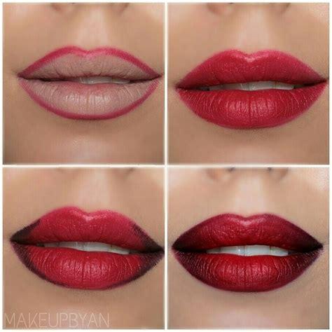 Makeup Tutorial Lips | step by step eye makeup pics my collection lip makeup