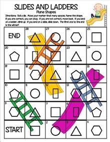 27 creative ways to make teaching 2d shapes happen