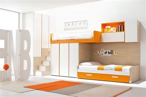 modern kids bed cool and modern children s bunk beds kids and baby