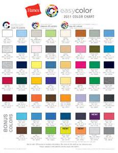 color t common t shirt brands blank color swatches fetch