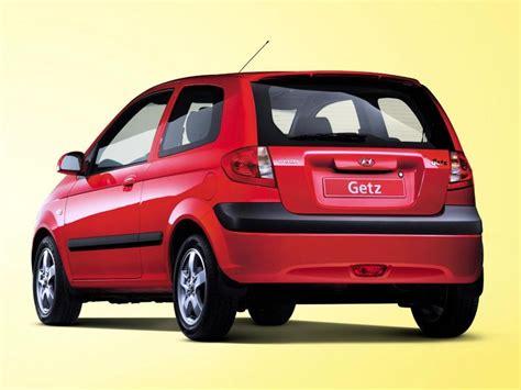 hyundai getz car price hyundai getz the ideal student car