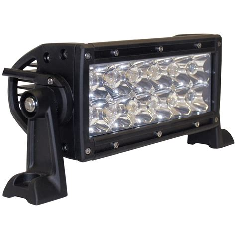 Led Light Bars For Atvs Kolpin 174 Combo Led Light Bar 218782 Atv Utv Accessories At Sportsman S Guide