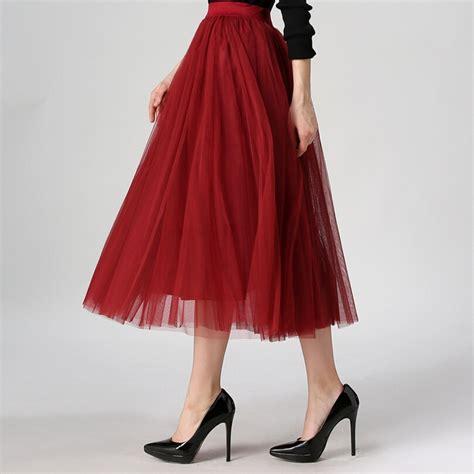 aliexpress buy 2016 autumn new fashion faldas korean style 8 m big swing maxi skirts