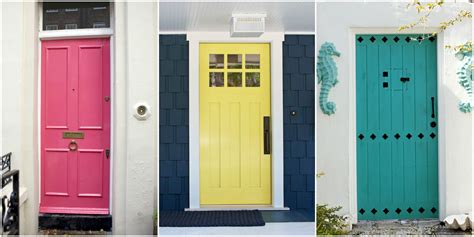 Front Door Color Meanings Front Door Colors What Your Front Door Says About You