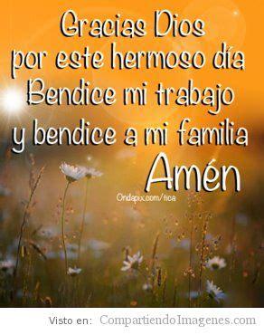 imagenes gracias x este dia gracias por este hermoso dia senor imagenes cristianas