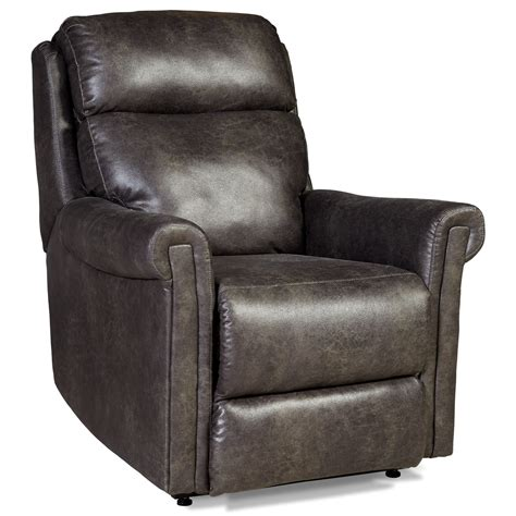 Southern Motion Recliners by Southern Motion Recliners Superstar Power Rocker Recliner