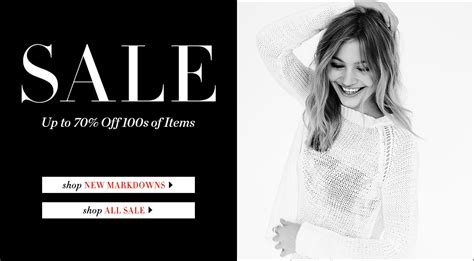 New Sale Markdowns At Shopbop by New Markdowns On The Squares