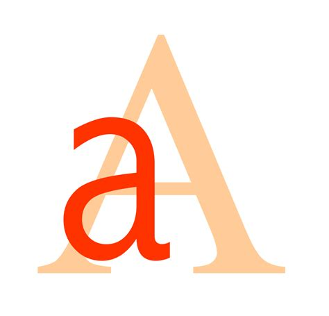 Capital Letter Letter