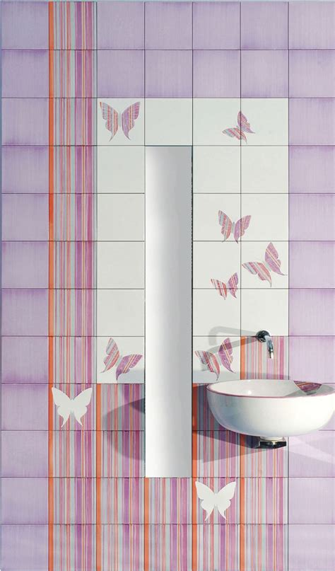 bagni ceramica vietrese ce vi ceramica vietrese farfalle millerighe bagno cose