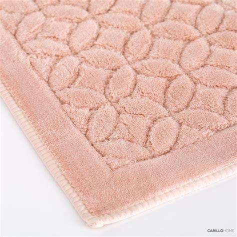 tappeti cotone tappeto bagno cotone princess carillo home