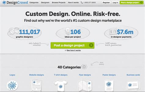 designcrowd payment methods designcrowd com rated 1 5 stars by 16 consumers