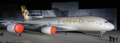 inside etihad jumbo jet etihad s luxury the residence is fully booked despite