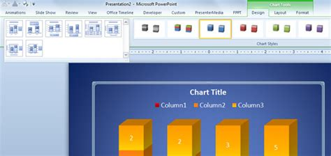 download design layout powerpoint 2010 how to add title to a chart in powerpoint 2010