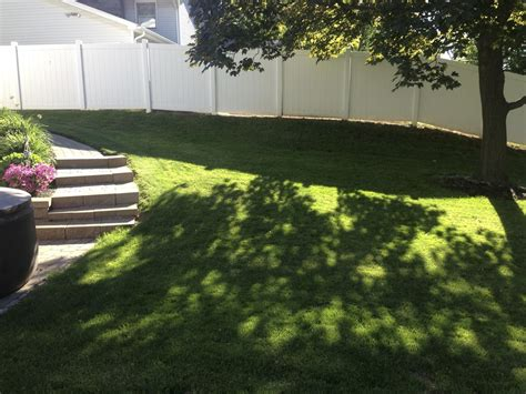 landscaping rochester ny before after landscape ideas for your backyard rochester ny acorn ponds waterfalls
