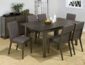 cindy crawford dining room sets house design ideas cindy crawford home coastal breeze charcoal 5 pc rectangle