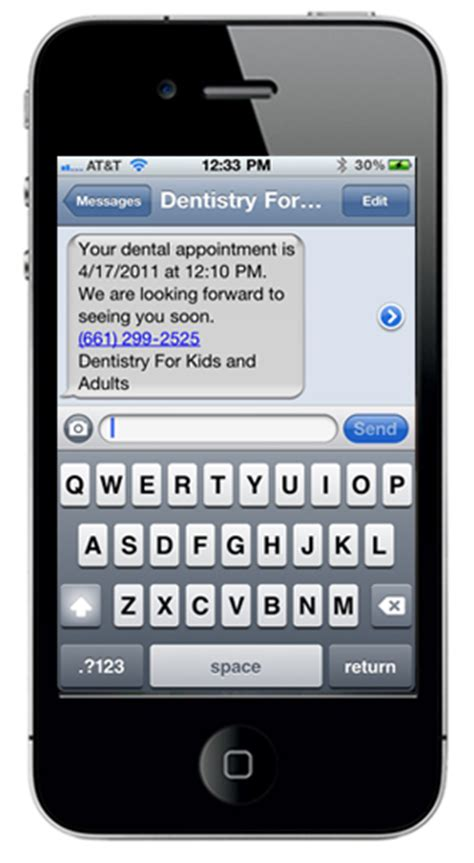 Html Phone Call Link Phpsourcecode Net Dental Office Phone Message Template