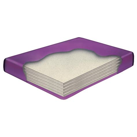 Waterbed Mattress Pad King by Free Flow Waterbeds On Sale Boyd Flotation