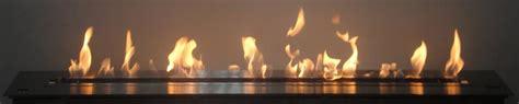 camini ad etanolo bruciatori ad etanolo di grandi dimensioni da incasso con