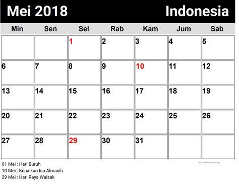 mei  kalender   calendar printable
