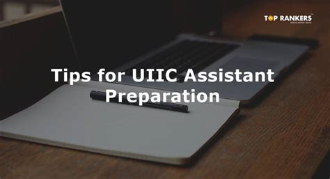 tips for uiic assistant 2017 preparation exundit in