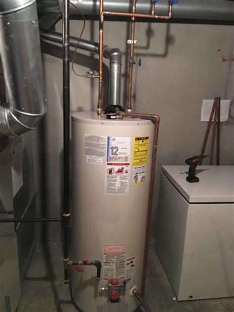 rheem water heaters age average lifespan for rheem water heaters