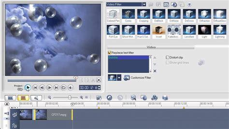 tutorial edit video dengan ulead 11 ulead video studio 11 tutorial youtube