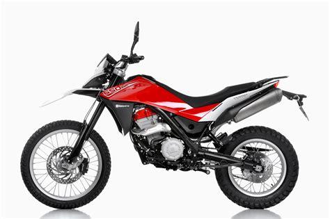 Honda Motorrad 650 Ccm by 2013 Husqvarna Tr650 Terra Review
