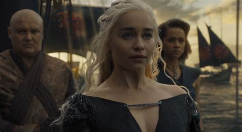 game of thrones boat scene 6 questions we still have about the game of thrones finale