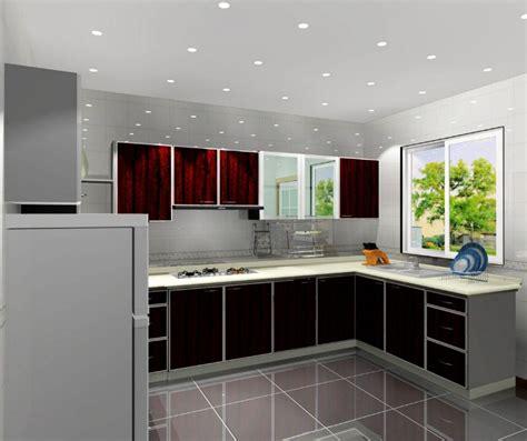 gambar dapur minimalis sederhana mungil cantik 2016 lensarumah