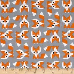 cloud 9 picture pie organic fox orange grey discount