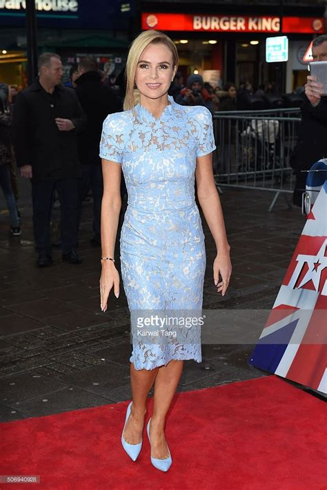 Amanda Holden Wardrobe by The 159 Best Images About Amanda Holden On Carpets Gowns And Wardrobe