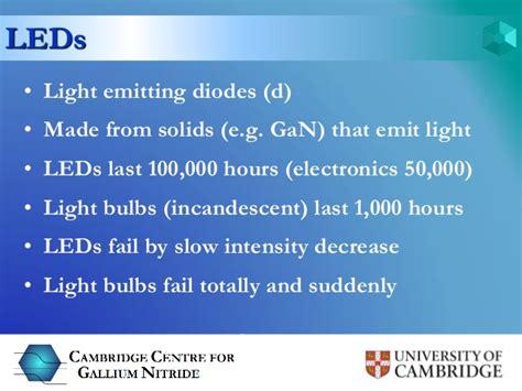 light emitting diode lab report cambridge jan 14 lighting power electronics communications he