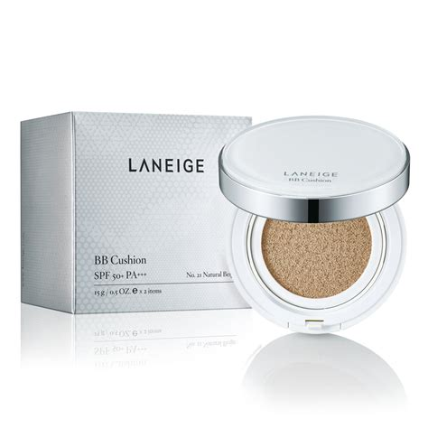 Laneige Bb Soothing Cushion laneige bb cushion spf 50 china airlines e shopping