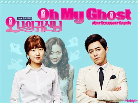 film ghost oh my love top 10 2015 korean drama list to watch the seoul in me