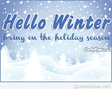 nice winter timeline quotes covers  facebook