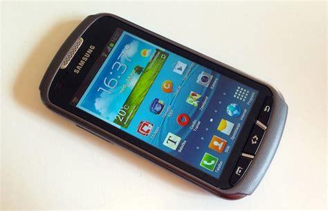 Handphone Samsung Galaxy Xcover 2 articlepage