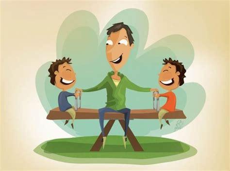 imagenes niños y padres ni autoritarios ni permisivos padres democr 225 ticos