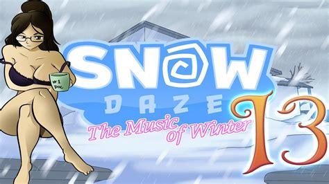 Snow Daze The Music Of Winter Part Good Puppies Cute