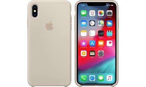 apple iphone xs max silicone etui i obudowy na smartfony sklep internetowy al to