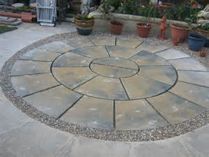 patio construction and patios design builders worthing