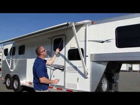 How To Clean Rv Awning by Awning How To Clean Rv Awning