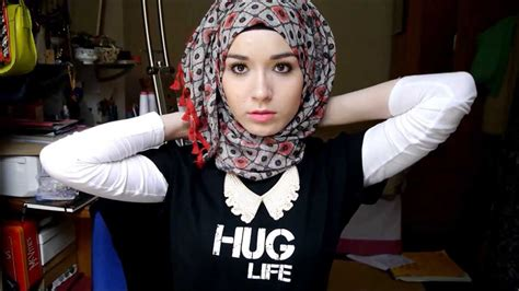 download video tutorial hijab pengantin new download video hijab arabian style tutorial hijab