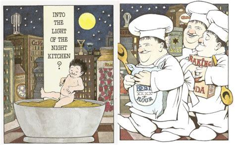 libro in the night kitchen donde viven los monstruos lij 191 c 243 mo ser un genio del 225 lbum ilustrado