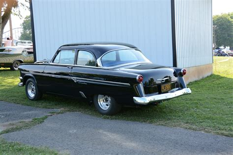 pin 1954 ford crestline hardtop pictures on