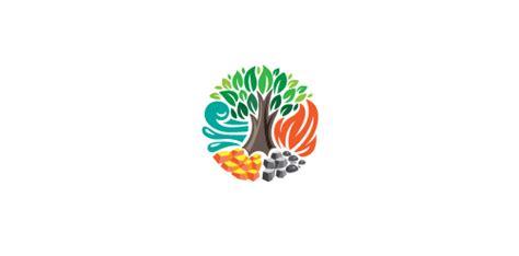 nature 171 logo faves logo inspiration gallery