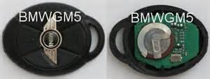 Mini Cooper Key Battery Panasonic Vl2020 Battery For Bmw E46 E60 E90 Key Fobs Ebay