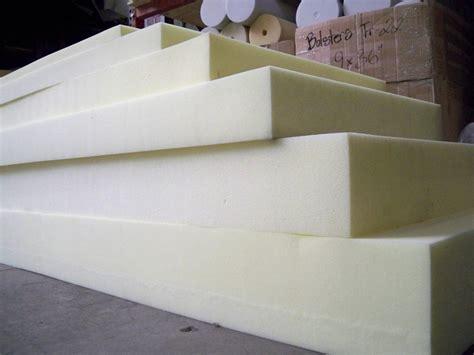 Upholstery Foam Blocks by High Resiliency Upholstery Foam Firm Hr 50 Ronco