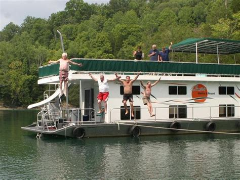 dale hollow house boat rental dale hollow lake houseboat photos pictures